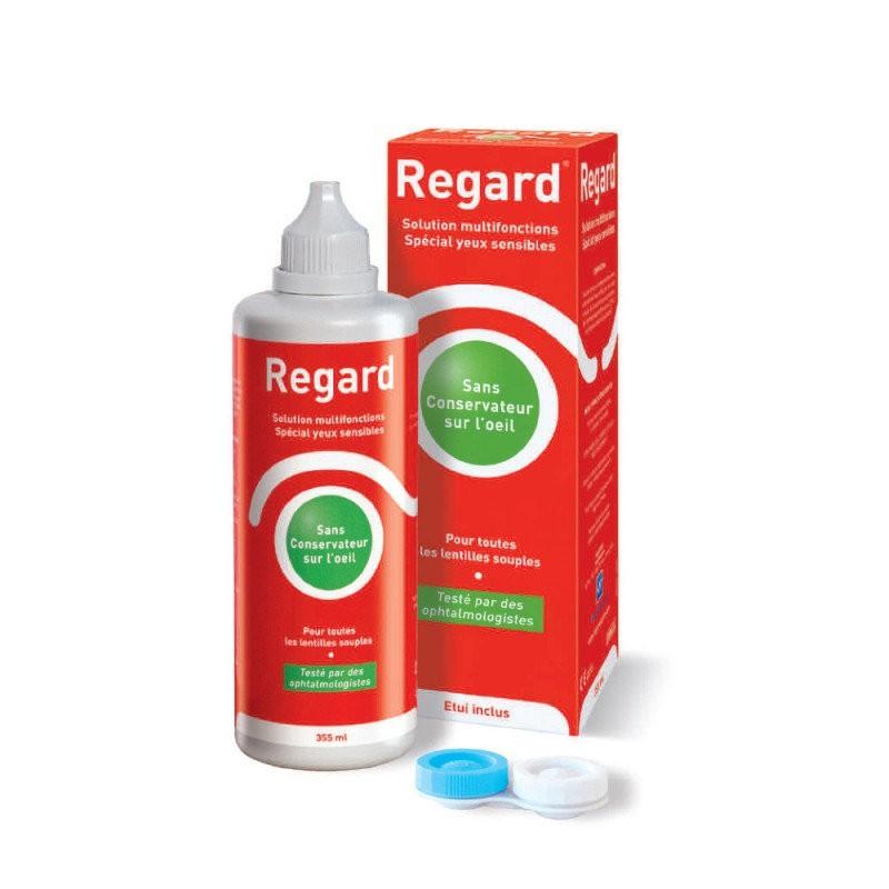 REGARD (Flacons)