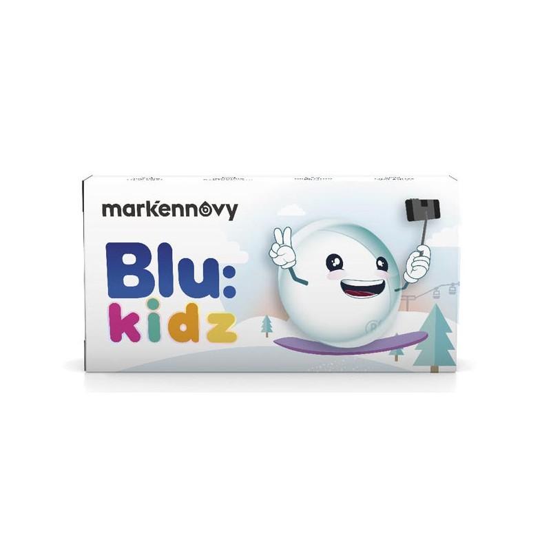 Blu:kidz Multifocale