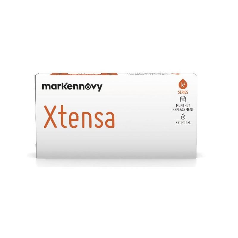 Xtensa Asphérique