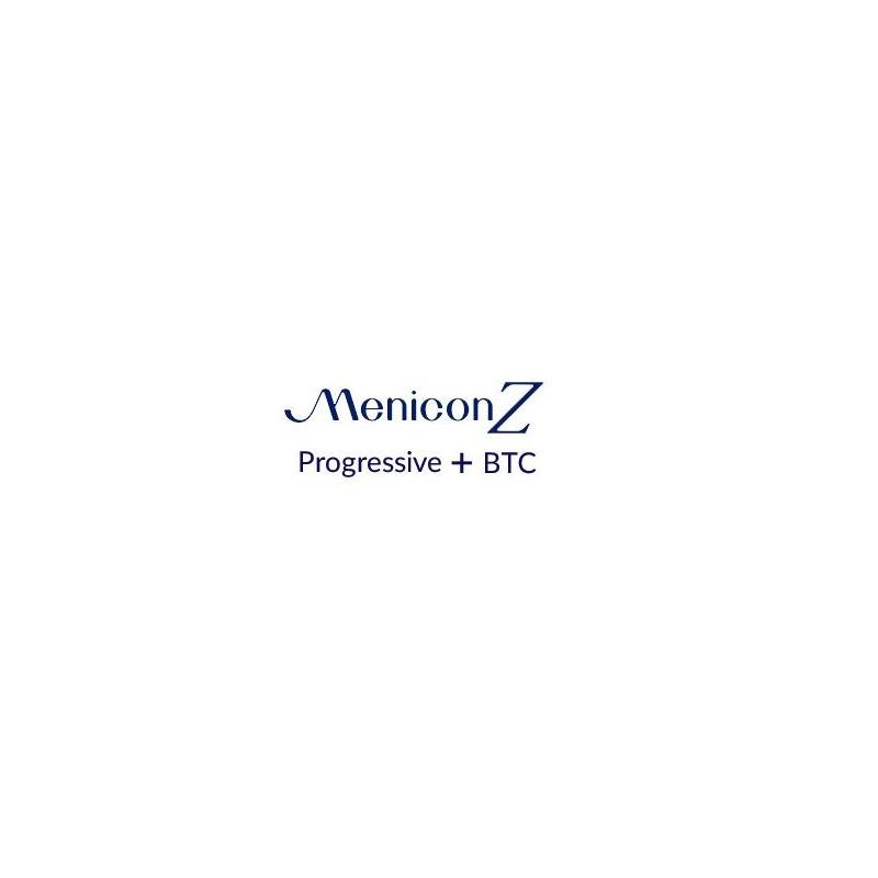 Menicon Z Progressive BTC et + BTC