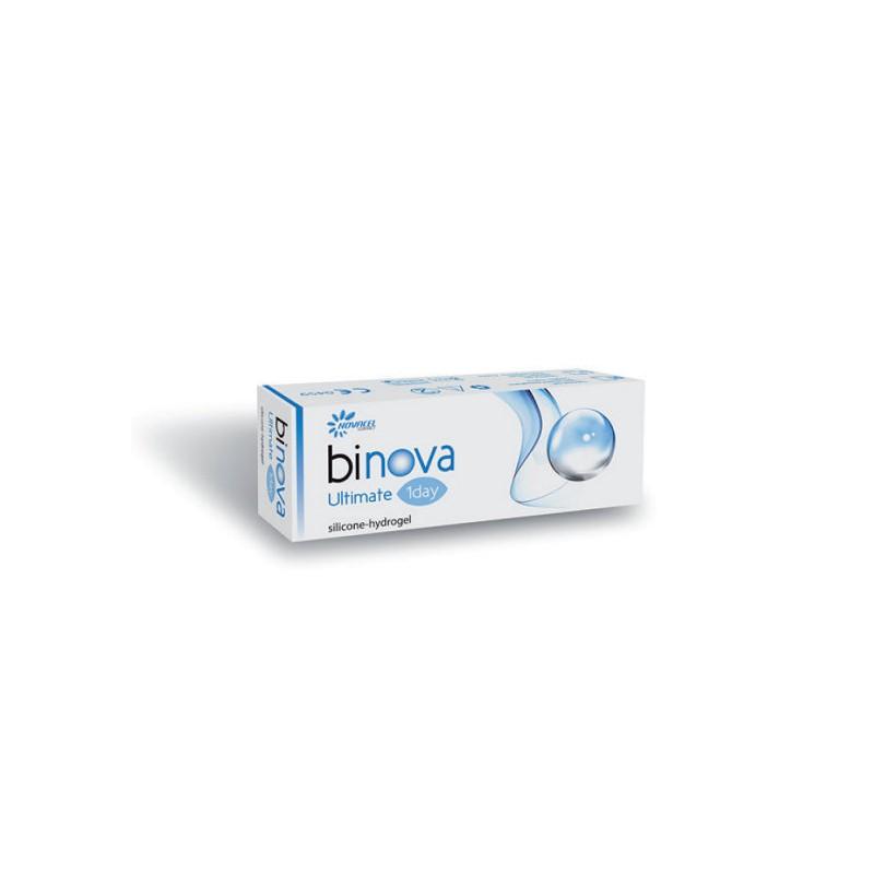 Binova Ultimate 1day