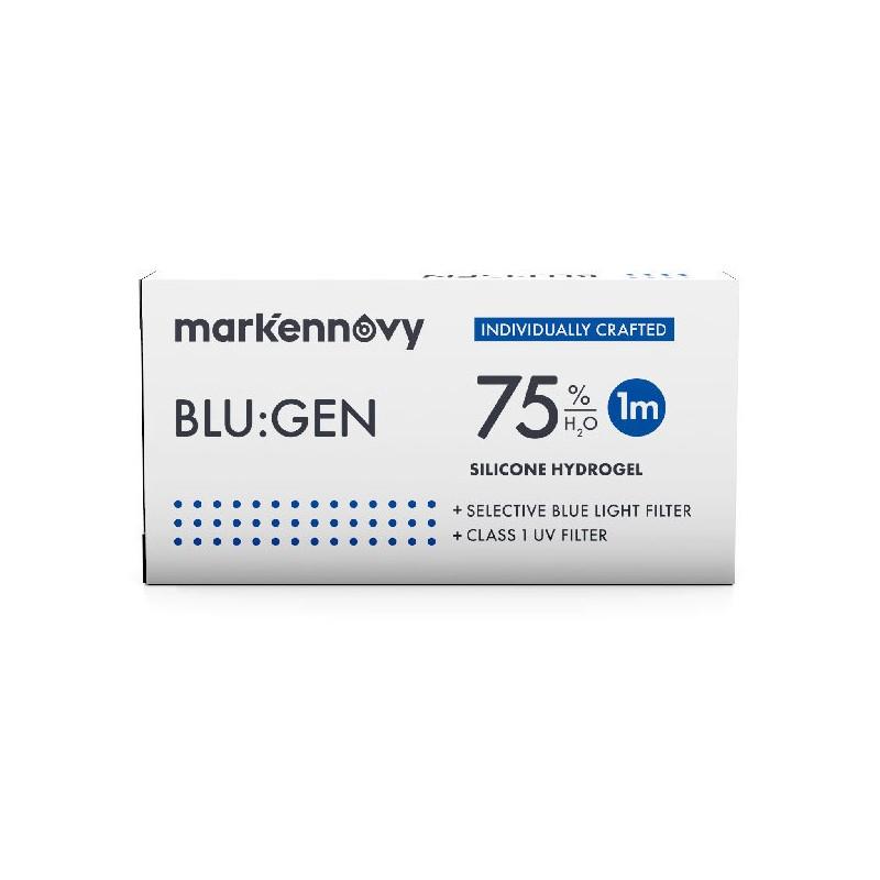 Blu:gen Multifocale