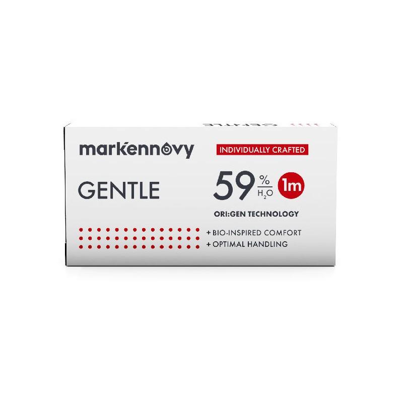 Gentle 59 Multifocale