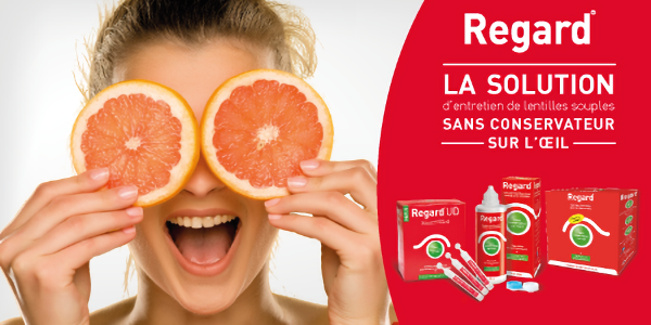 La Gamme Regard® poursuit sa digitalisation !