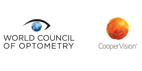 Le World Council of Opometry (WCO) et CooperVision s'associent